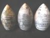 Buddha Eggs 8,9,10 outsides