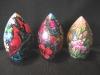 Buddha Eggs 18,19,20  outsides